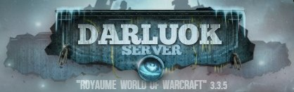 image du serveur Darluok Server